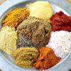 Seasoning powder